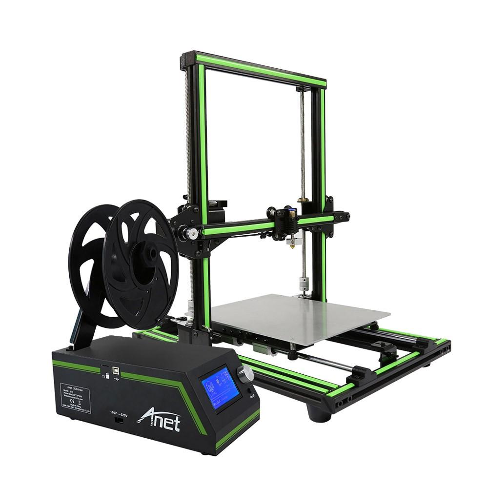 Mejores impresoras del mercado 3D