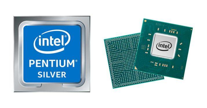Pentium Silver