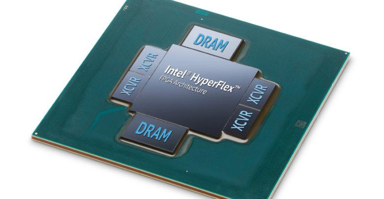 Photo of Stratix 10MX FPGA es el primer procesador HPC de Intel con memoria HBM2