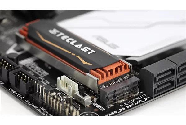 Photo of Mirage NP900, Primera unidad SSD NVMe con controlador SM2262