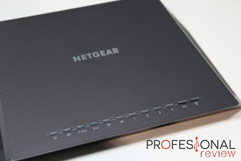 Netgear Nighthwak R7000P