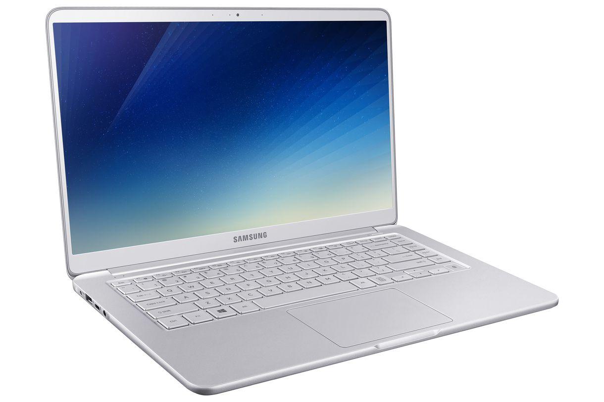 Nueva generación de Samsung Notebook 9