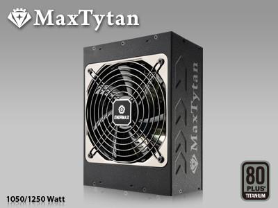 Nuevas PSU Enermax MaxTytan diseñadas para minar