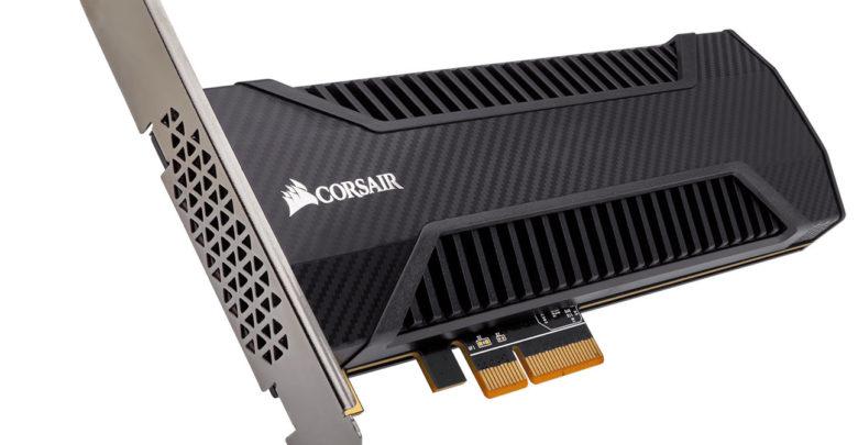 Photo of Corsair anuncia un nuevo Neutron NX500 de 1600 GB