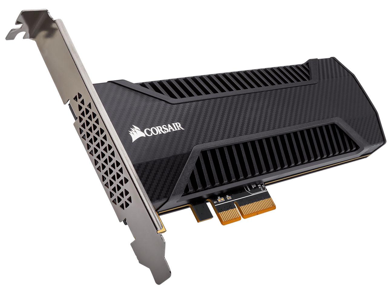Corsair Neutron NX500 de 1600 GB