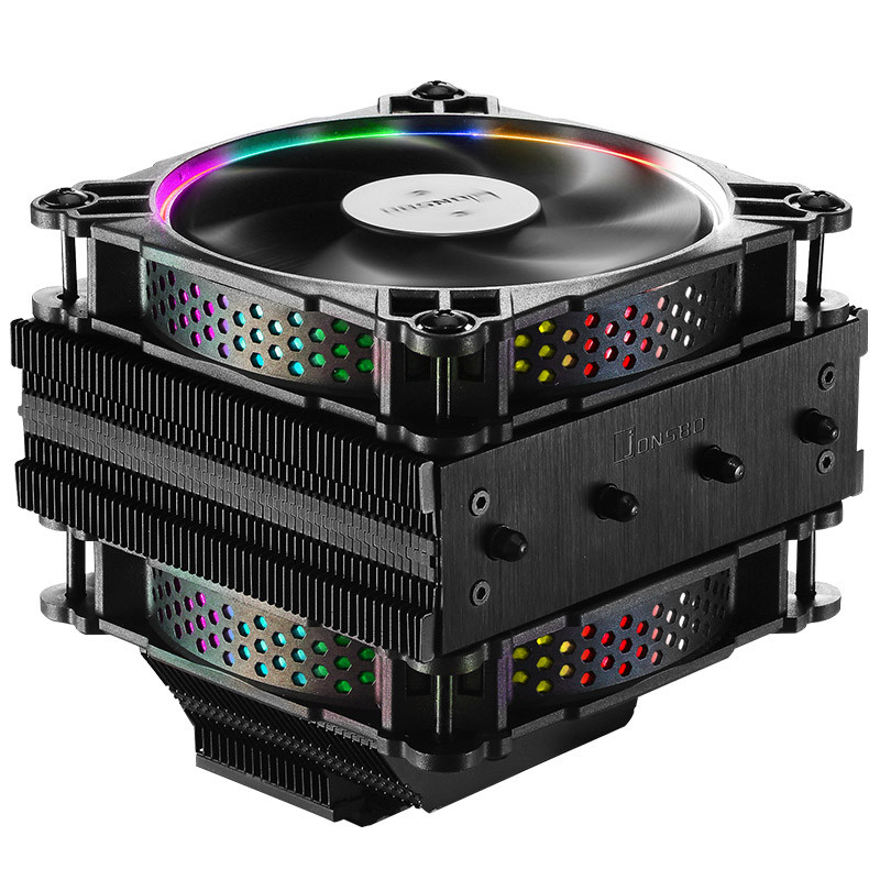 Nuevo disipador Jonsbo CR-301 RGB