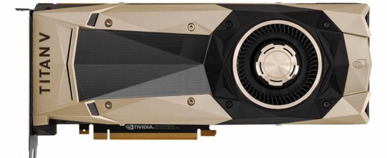 Photo of Nvidia GTX Titan V tiene mejor soporte de DirectX 12 que Pascal