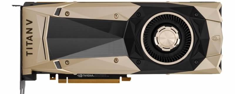 Nvidia GTX Titan V y Volta tienen mejor soporte DirectX 12