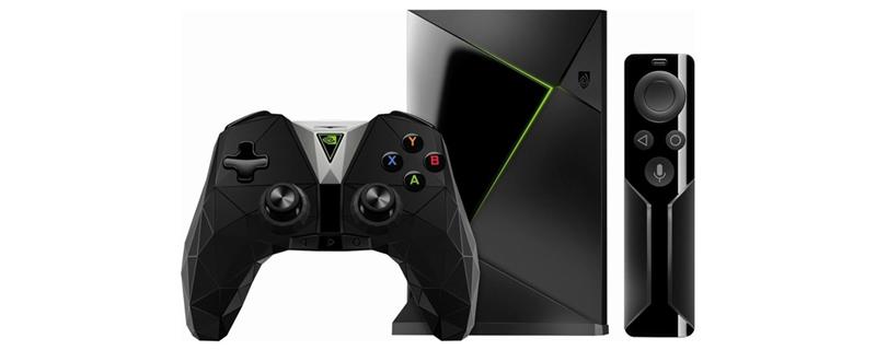 Nvidia Shield recibe juegos de Wii y Gamecube