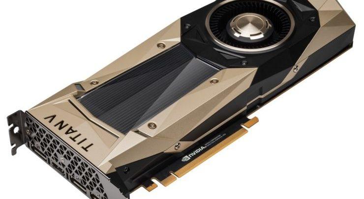 Photo of Análisis de Nvidia Titan V muestra una gran mejora del rendimiento en Vulkan y DX12