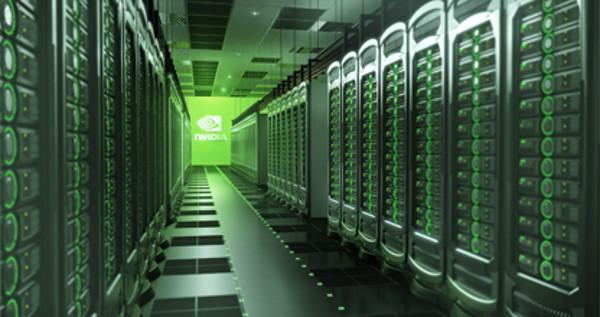 Nvidia frena el uso de la serie Titan en los datacenter