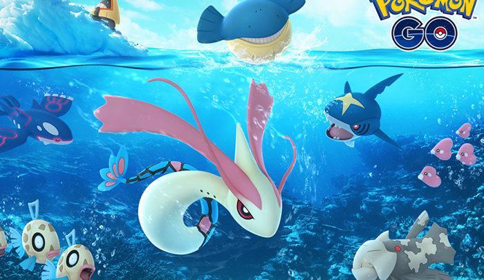 Photo of El evento de Navidad de Pokémon Go empieza hoy