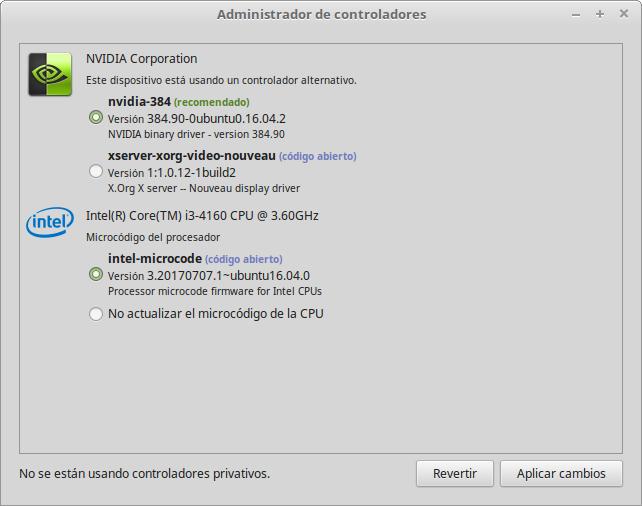 pasos a seguir tras instalar Linux Mint 18.3