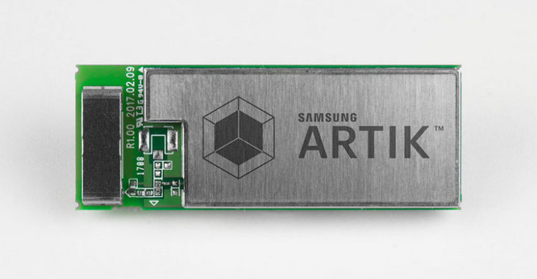 Photo of Samsung ARTIK 05x son los primeros en obtener la certificación OCF 1.3