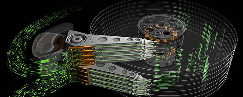 Seagate doblará la velocidad de los discos duros con Multi-Actuator