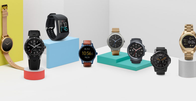 Photo of Lista completas de relojes Android Wear que actualizan a Android Oreo