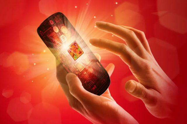Snapdragon 670 liderará una gama media espectacular