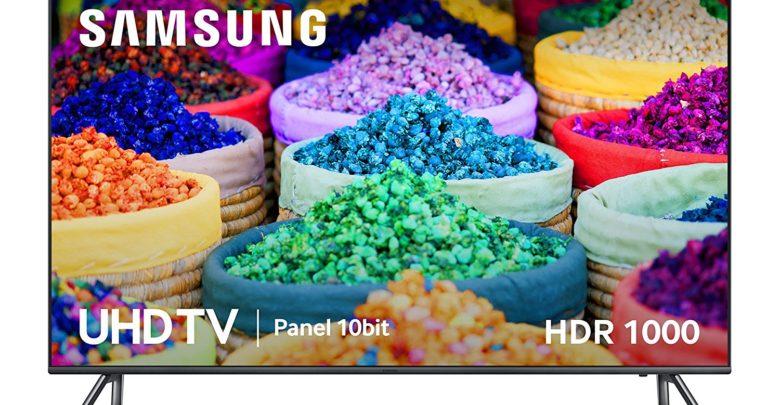 Photo of Samsung recomienda pasar un antivirus en sus Smart TV cada pocas semanas