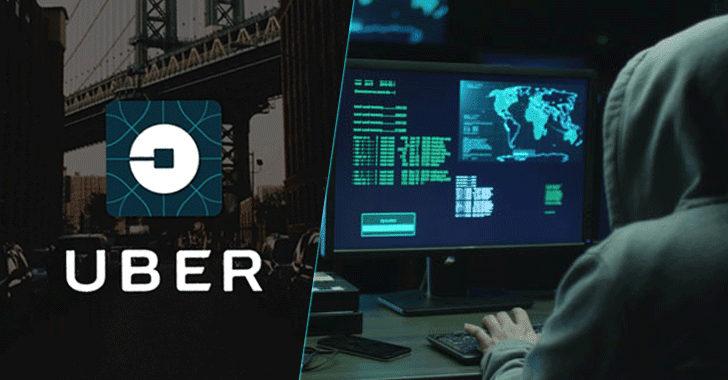 Photo of Uber pagó $100.000 a un Hacker para no revelar datos de sus clientes