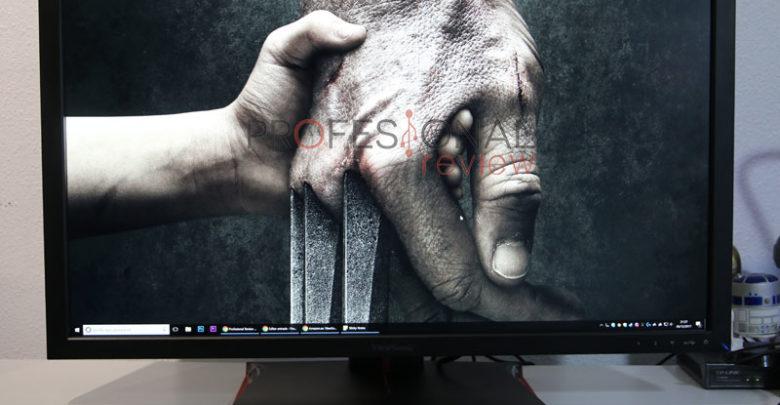 Photo of ViewSonic XG2700-4K Review en español (Análisis completo)