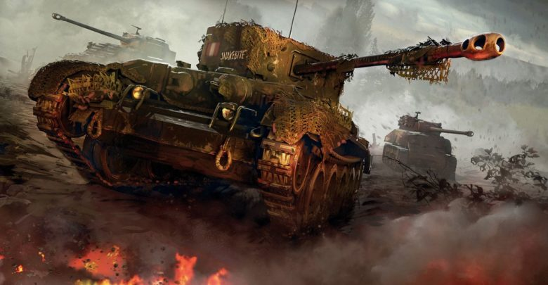 Photo of World of Tanks recibirá un importante lavado de cara para ponerse al día