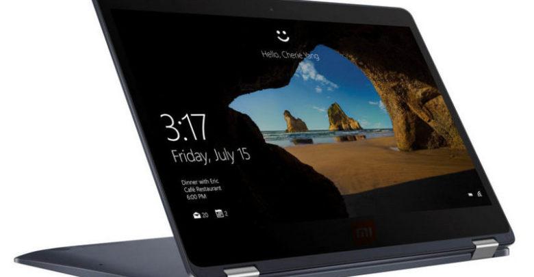 Photo of Xiaomi lanzaría un portatil con procesador ARM Snapdragon 845