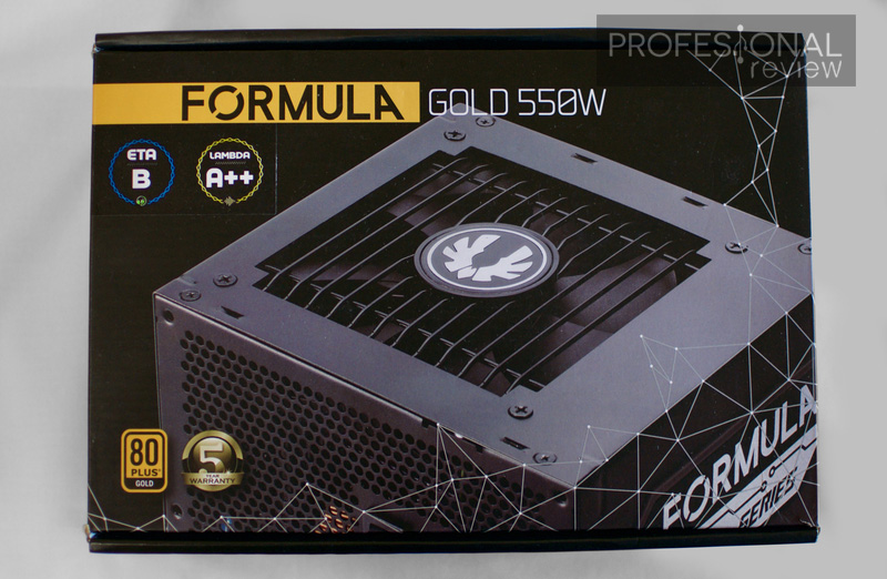 Bitfenix Formula Gold review