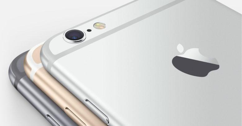 Photo of El iPhone 6s y el iPhone 7 se mantienen como los más usados de Apple