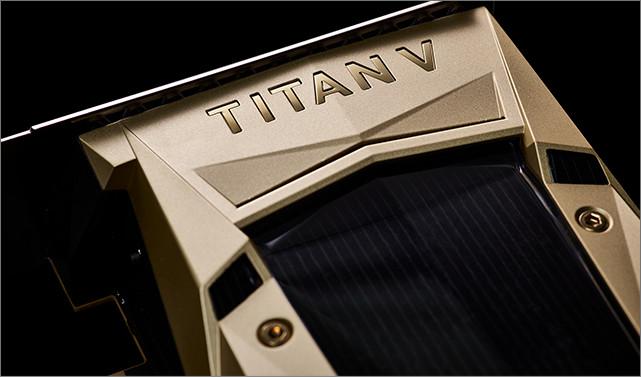 Photo of NVIDIA anuncia la tarjeta gráfica TITAN V basada en la arquitectura Volta