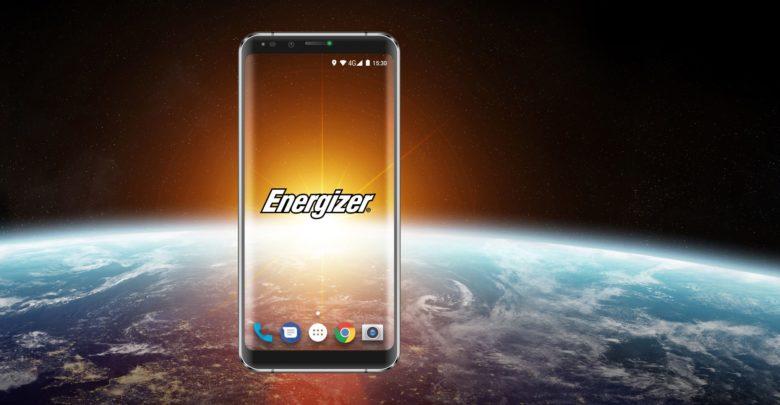 Photo of Energizer lanzará un smartphone muy parecido al LG V30 con batería de 4.500 mAh