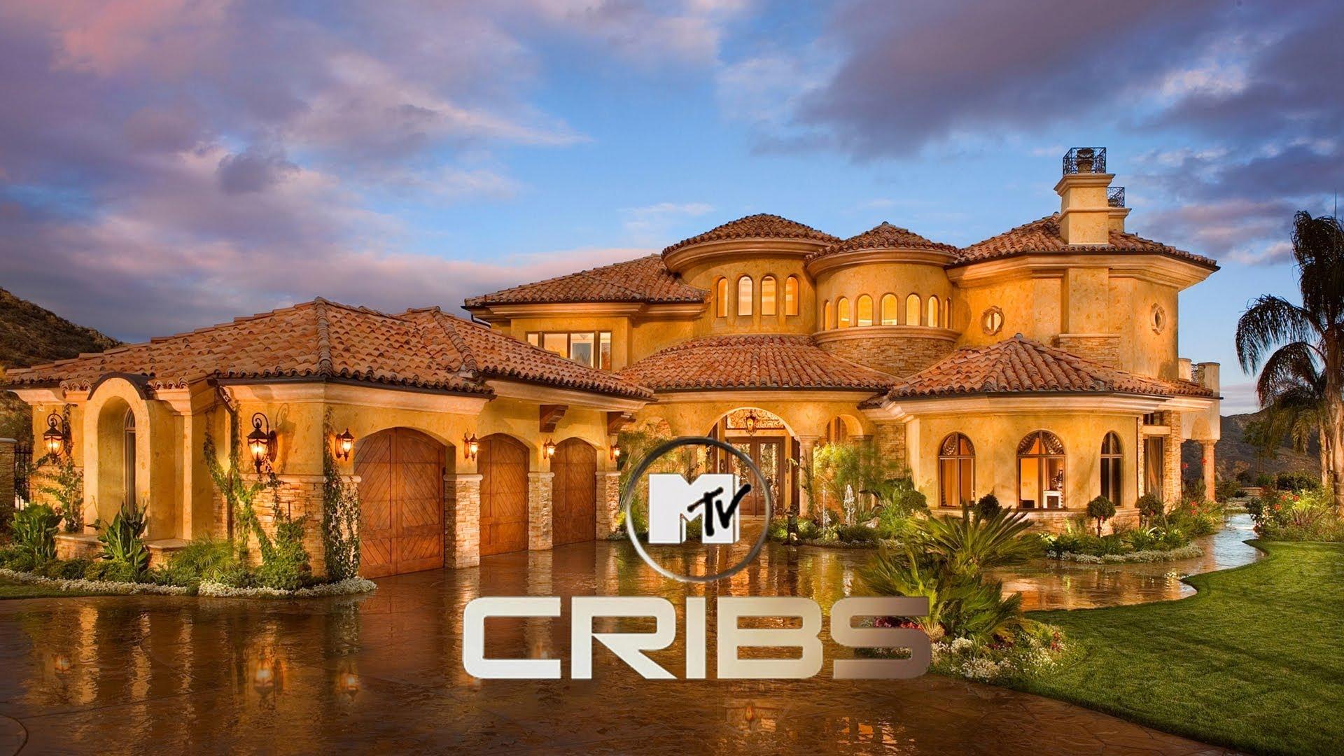 Cribs MTV