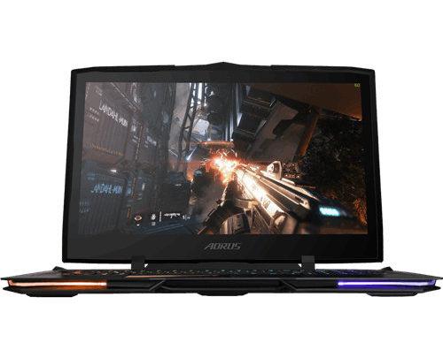 Photo of GIGABYTE presentar su portatil gamer AORUS X9 con GPU Dual