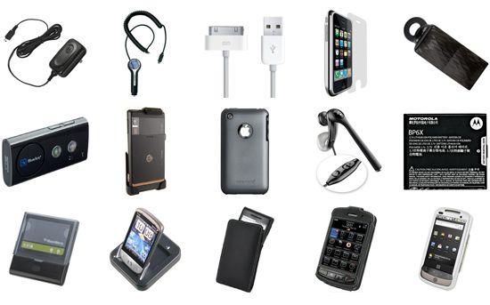 los mejores accesorios para un smartphone nuevo