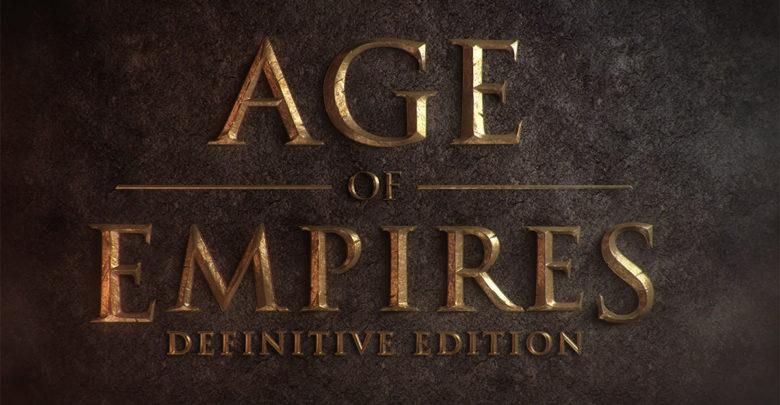 Photo of Age of Empires: Definitive Edition llegará a Windows 10 el 20 de febrero