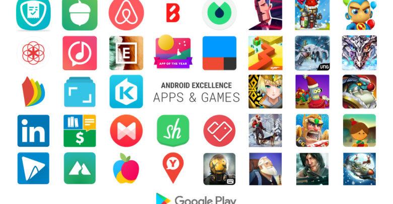 Photo of Las 38 mejores aplicaciones y juegos del primer trimestre según Google
