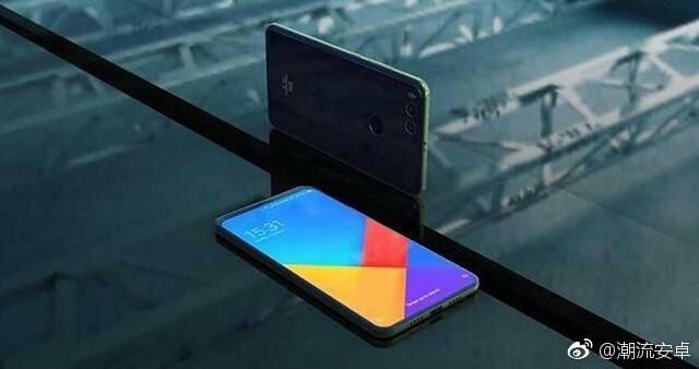 Photo of Xiaomi Mi7 luce espectacular en los primeros renders