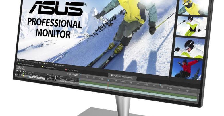 Photo of Nuevo monitor Asus ProArt PA27AC con displayHDR 400