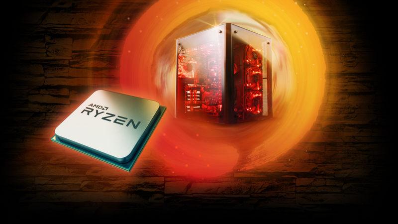 Bajan los precios de AMD Ryzen para limpiar stock