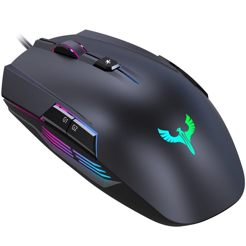 Blade Hawks Los mejores ratones para PC