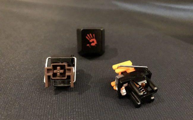 Photo of Bloody LK Libra, nuevos switches ópticos para teclados