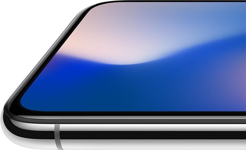 ¿Quién fabricará las pantallas OLED de los nuevos iPhone de 2018?