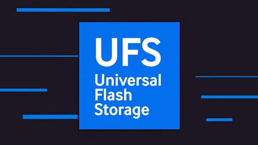 UFS 3.0 es anunciado