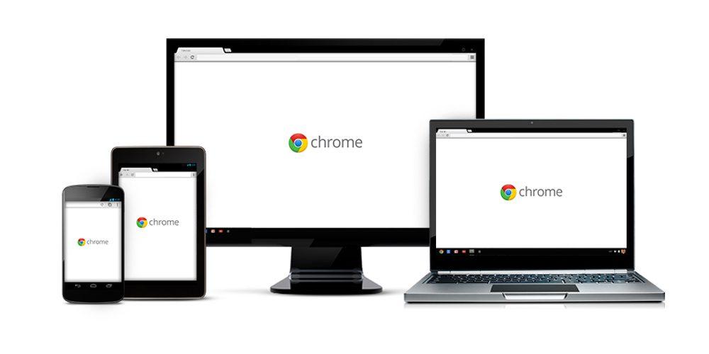 Chrome 64 viene cargado de novedades