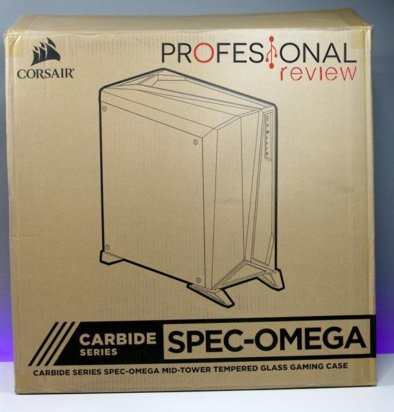 Corsair SPEC-OMEGA review