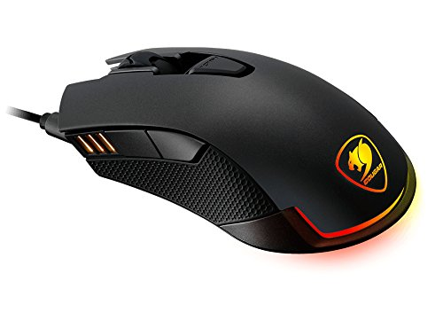 Cougar Revenger S Los mejores ratones para PC