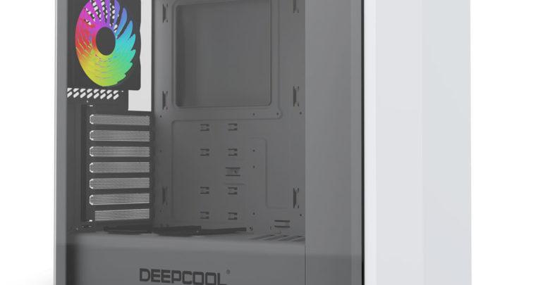 Photo of DeepCool Earlkase ahora en color blanco