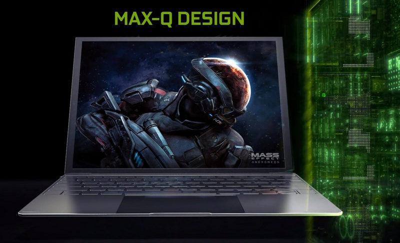 GTX 1050 Max-Q