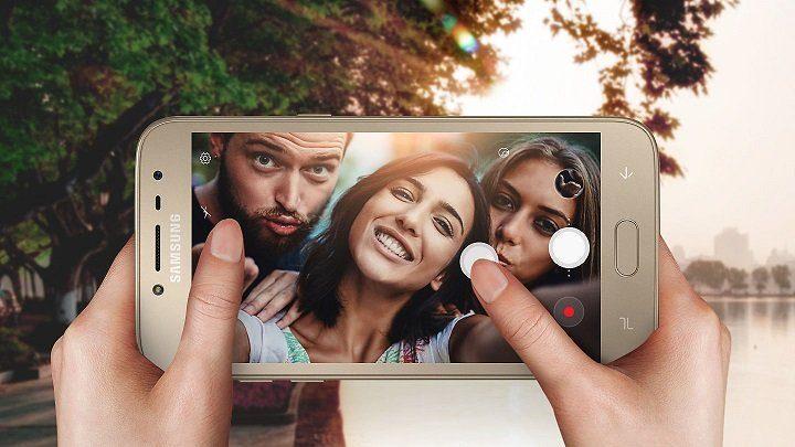 Photo of Samsung Galaxy J2 Pro (2018) ya es oficial: conoce sus especificaciones