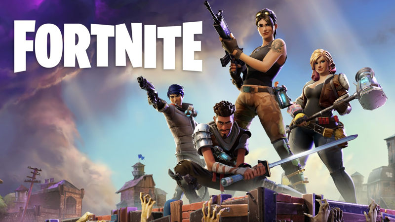 GeForce 390.65 WHQL te preparan para Fortnite