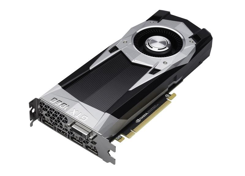 GeForce GTX 1060 ya es la tarjeta más usada en Steam